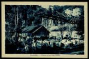 1 vue  - Glandieu - L'usine et son pont roulant (ouvre la visionneuse)