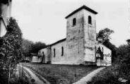 1 vue  - vieille église (ouvre la visionneuse)