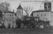 1 vue  - Vieux Château fort du XIIIe siècle (ouvre la visionneuse)