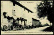 1 vue  - Les Barraques - Maison Prélonge - Forge, charronage, épicerie, mercerie (ouvre la visionneuse)