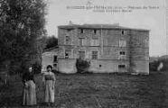 1 vue  - Château de Tanay, ancien Château féodal (ouvre la visionneuse)