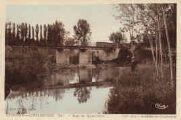 1 vue  - pont de Saint-Julien (ouvre la visionneuse)