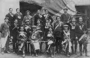 1 vue  - Conscrits classes années 1920 (ouvre la visionneuse)