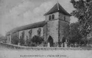 1 vue  - L'Eglise (XIIe siècle) (ouvre la visionneuse)