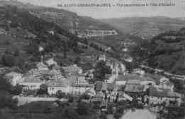 1 vue  - vue panoramique et la côte d'Echallon (ouvre la visionneuse)