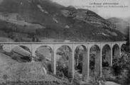 1 vue  - le viaduc de Trélillet près de Saint-Germain (ouvre la visionneuse)