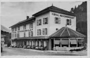 1 vue  - l'hôtel Reygrobellet (ouvre la visionneuse)