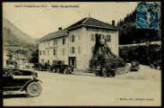 1 vue  - Hôtel Reygrobellet (ouvre la visionneuse)