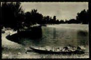 1 vue  - La rivière 'L'Ain' (ouvre la visionneuse)