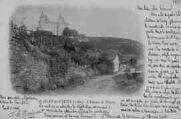 1 vue  - château de Varey (ouvre la visionneuse)