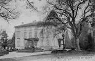 1 vue  - Château Chanpolon (ouvre la visionneuse)