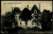1 vue  - Château de Montiernoz (ouvre la visionneuse)