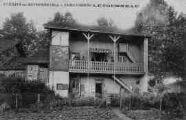 1 vue  - Family-house l'Etourneau (ouvre la visionneuse)