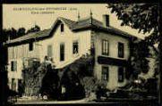 1 vue  - Hôtel Dognon (ouvre la visionneuse)