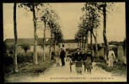1 vue  - Avenue de la Gare (ouvre la visionneuse)
