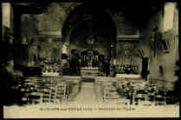 1 vue  - Intérieur de l'Eglise (ouvre la visionneuse)