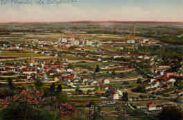 1 vue  - vue panoramique, St-Martin et le Cité Saint-Maurice (ouvre la visionneuse)