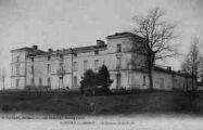 1 vue  - Le Château de St-Nizier (ouvre la visionneuse)