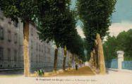1 vue  - l'avenue des Cités (ouvre la visionneuse)