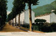 1 vue  - l'avenue des Cités et cités d'en bas (ouvre la visionneuse)