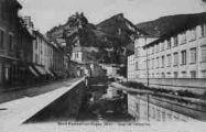 1 vue  - quai de l'Albarine (ouvre la visionneuse)