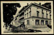 1 vue  - quai de l'hôpital et hôtel des postes (ouvre la visionneuse)
