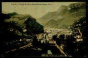1 vue  - vue de la Gorge de Saint-Rambert (ouvre la visionneuse)