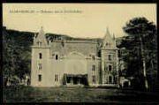 1 vue  - Château de la Durandière (ouvre la visionneuse)