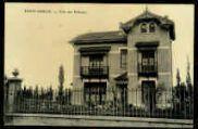 1 vue  - Villa des Palmiers (ouvre la visionneuse)