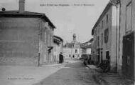 1 vue  - route de Montmerle (ouvre la visionneuse)