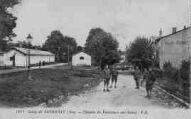 1 vue  - Chemin de Fontaines-sur-Saône (ouvre la visionneuse)