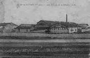 1 vue  - Les usines de la Cotelle (ouvre la visionneuse)