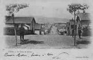 1 vue  - le camp de Sathonay (ouvre la visionneuse)