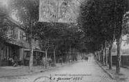 1 vue  - Boulevrad Castellane (ouvre la visionneuse)