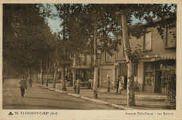 1 vue  - Avenue Félix-Faure - Les Bazars (ouvre la visionneuse)
