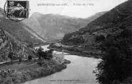 1 vue  - vallée de l'Ain (ouvre la visionneuse)