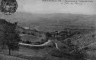 1 vue  - panorama et vallée de l'Ain (ouvre la visionneuse)