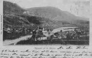 1 vue  - Seyssel et le Rhône (ouvre la visionneuse)