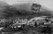 1 vue  - vue générale des deux Seyssel (ouvre la visionneuse)