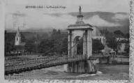 1 vue  - le pont et la Vierge (ouvre la visionneuse)