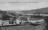 1 vue  - Vue panoramique et Château des Seychallets (ouvre la visionneuse)