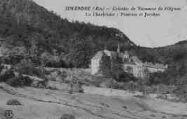 1 vue  - colonies de vacances de Sélignac - la Charteuse : praires et jardins (ouvre la visionneuse)