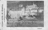 1 vue  - grand hôtel de Sélignac (ouvre la visionneuse)