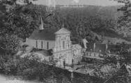 1 vue  - chapelle de la Chartreuse (ouvre la visionneuse)