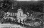 1 vue  - chapelle de la Chartreuse de Sélignac, Grand Hôtel de Sélignac (ouvre la visionneuse)
