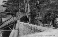 1 vue  - Chartreuse de Sélignat - La Source et Chute d'Eau (ouvre la visionneuse)