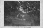 1 vue  - Chartreuse de Sélignac (ouvre la visionneuse)