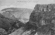 1 vue  - gorge de l'Albarine (ouvre la visionneuse)