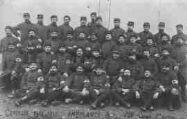 1 vue  - Campagne 1914-1915 - Ambulance 3 - VIII Corps d'Armée (correspondance adressée à Mme Truffet à Tenay par un du groupe) (ouvre la visionneuse)