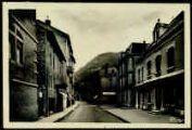 1 vue  - Rue Centrale - Les Grands Bureaux (ouvre la visionneuse)